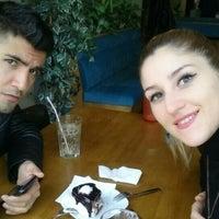 Photo taken at Hanzade Cafe & Restaurant by Ayça Ö. on 3/6/2016