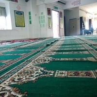 Photo taken at SMK Bandar Seri Putra by Isyraf H. on 10/15/2015
