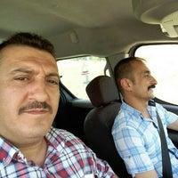 Photo taken at k.maras Ilıca yolu by Mehmet D. on 5/22/2016