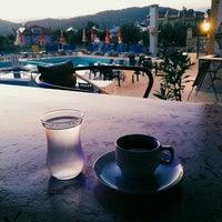 6/4/2016 tarihinde Soner D.ziyaretçi tarafından Hotel Cypriot'de çekilen fotoğraf
