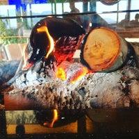 1/24/2016 tarihinde Selda A.ziyaretçi tarafından Körfez Aşiyan Restaurant'de çekilen fotoğraf