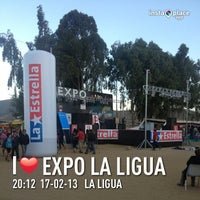 Photo taken at Expo La Ligua by Juan R. on 2/17/2013