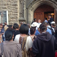 Photo taken at Bethel AME Church by Nicolette O. on 6/23/2014