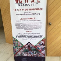 Photo taken at UAQ Centro de Negocios by Emii M. on 9/14/2017