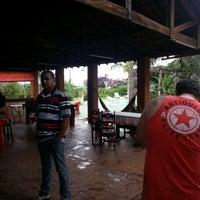 Photo taken at Flavinhos Farm by Paulo Eduardo B. on 2/10/2013