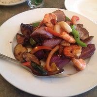 Photo taken at Lemongrass Thai Cuisine by Javid J. on 9/9/2013