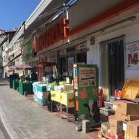 Foto diambil di Migros oleh İlkay T. pada 8/28/2017