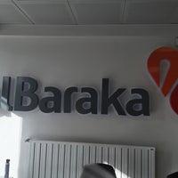 Photo taken at Albaraka Türk by İmran D. on 3/23/2016