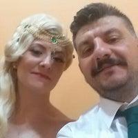Photo taken at karaman düğün salonu by TC Cenk K. on 7/31/2015