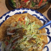 Photo taken at Casa Blanca Mexican Restaurant by Joseph T. on 11/11/2016