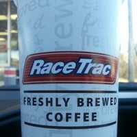Photo taken at RaceTrac by Jim T. on 12/21/2012