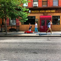 Photo taken at Mugs Ale House by Kalli B. on 6/16/2013