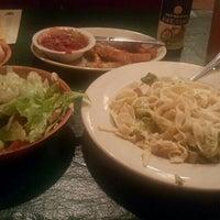 Photo taken at Venditori's Italian Restaurant by Carey W. on 12/17/2015
