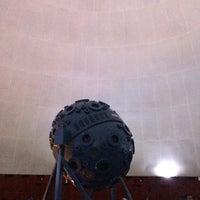 Photo taken at Planetarium Jakarta by Donny386 .. on 10/9/2016