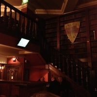 Photo taken at Liberty Bounds (Wetherspoon) by Anna T. on 2/6/2013
