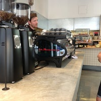 Photo taken at Paramount Coffee Project by Jason H. on 9/24/2013