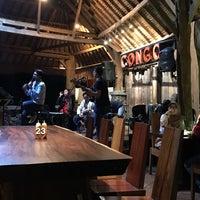 Photo taken at Congo Gallery & Cafe by yoma christi venty m. on 2/4/2017