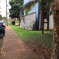 Photo taken at Faculdade de Engenharia Mecânica (FEM) by Cassio P. on 3/6/2017