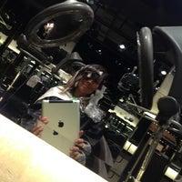 Photo taken at Warren-Tricomi Salon by Lola M. on 12/4/2012