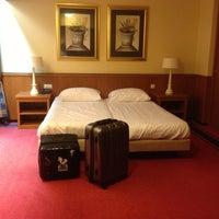 Photo taken at Van der Valk Hotel Haarlem by Frank F. on 11/5/2012