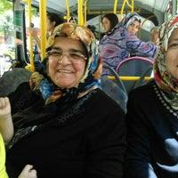 Photo taken at 2 meram yaka otobüsü by Feyza S. on 5/30/2016