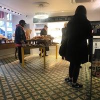 Photo prise au GAIL's Bakery par Anstri le1/12/2018