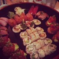 Photo taken at Yoko's by Duy B. on 12/24/2012