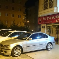 Photo taken at iSTANBUL CAR by Ece V. on 3/12/2014