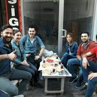 Photo taken at Aslan Çay Ocağı by Hatice E. on 10/15/2016