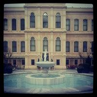 1/3/2013 tarihinde Mfarika A.ziyaretçi tarafından Four Seasons Hotel Bosphorus'de çekilen fotoğraf