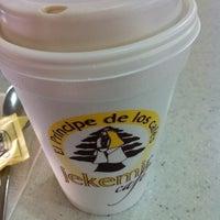 Photo taken at Café Jekemir by Janina C. on 9/20/2012