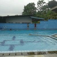 Photo taken at Villa Puncak Kana by Fachry R. on 12/1/2012