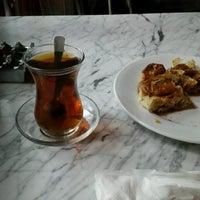 Photo taken at Namlı Börekçi by Chuckynin G. on 12/20/2016