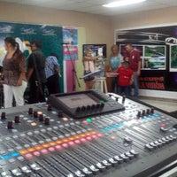 Photo taken at Cable Visión Caacupé by Cristhian G. on 10/1/2016
