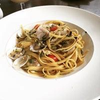 Photo taken at Michelangelo's Restaurant & Bar by William Lye Wei Wern on 8/17/2016