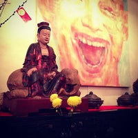 Photo taken at Old China Precious Cafe by William Lye Wei Wern on 2/17/2013