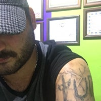 5/19/2016 tarihinde Ersin T.ziyaretçi tarafından Tattoo 12'de çekilen fotoğraf