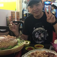 Photo taken at New Udon Thai Food (BBQ Steamboat) by Celine C. on 8/2/2017