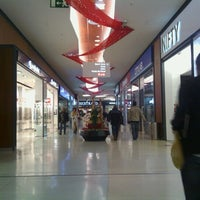 Photo taken at MAR Shopping by José Eduardo on 1/4/2013