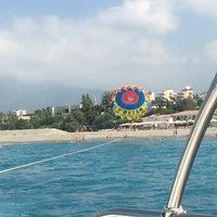 8/16/2017 tarihinde Samet A.ziyaretçi tarafından Club Paradiso Hotel & Resort (Beach)'de çekilen fotoğraf