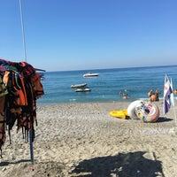 9/9/2017 tarihinde Samet A.ziyaretçi tarafından Club Paradiso Hotel & Resort (Beach)'de çekilen fotoğraf