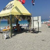 6/10/2017 tarihinde Samet A.ziyaretçi tarafından Club Paradiso Hotel & Resort (Beach)'de çekilen fotoğraf