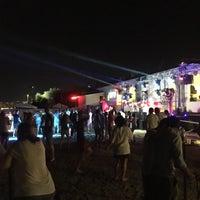 9/8/2017 tarihinde Samet A.ziyaretçi tarafından Club Paradiso Hotel & Resort (Beach)'de çekilen fotoğraf