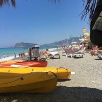 6/20/2017 tarihinde Samet A.ziyaretçi tarafından Club Paradiso Hotel & Resort (Beach)'de çekilen fotoğraf