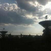 Photo taken at Національний центр управління та випробувань космічних засобів by Katerina C. on 8/18/2013