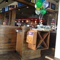 Photo taken at Applebee's Neighborhood Grill & Bar by Delrene S. on 3/17/2013
