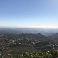 Photo taken at Iron Mountain Summit by Chase V. on 6/5/2017