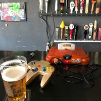 Photo taken at The Safe House Japanese Cuisine & Craft Beer by Chase V. on 4/14/2017