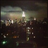 Foto scattata a NYU Greenwich Residence Hall da Lauren E. il 3/11/2013