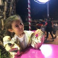 4/29/2018 tarihinde Fatma Ö.ziyaretçi tarafından Dondurma Dükkanı Fener Şubesi'de çekilen fotoğraf